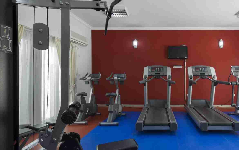 Modern three bedroom s f compound villa homyfinder